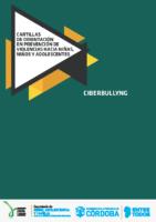 Cartilla Ciberbullyng