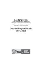 Ley_26485_y_Ley violencia contra las mujeres
